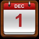 Romania Calendar 2014 icon