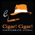 Cigar! Cigar! icon