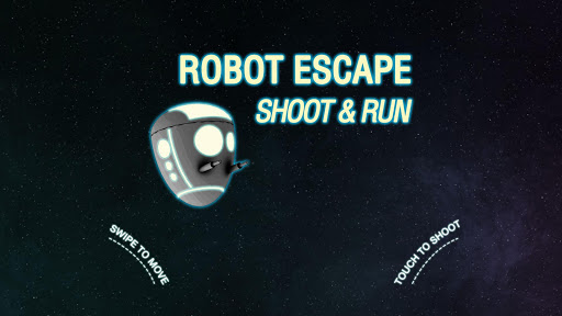 机器人逃生 - 拍摄与运行
