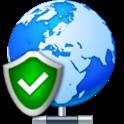 シンプルVPN Pro icon