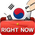 RightNow Korean Conversation icon