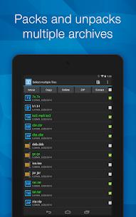 B1 Archiver zip rar unzip 1.0.0117 Mod Apk (Premium) Download 6