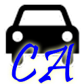 California Driving Exam Lite logo