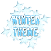 SAO Winter Theme