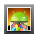 Jelly Bean Wallpaper Pack icon