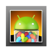 Jelly Bean Wallpaper Pack
