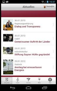 Rheinland-Pfalz - screenshot thumbnail
