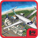 Airport Ops - Management Saga icon
