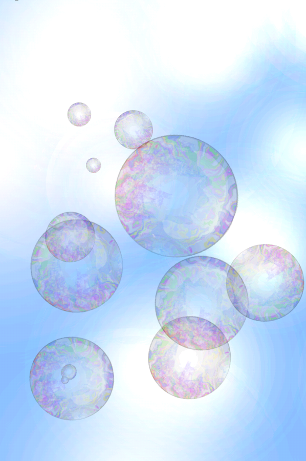 Toddler Games: Bubbles - screenshot