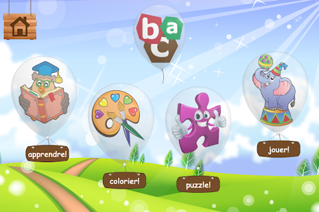 French Learning For Kids Full - náhled