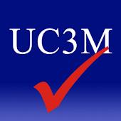 UC3M Calificaciones