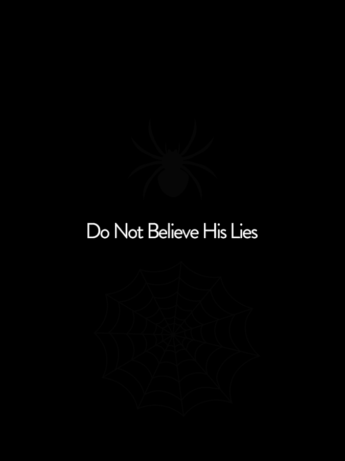 Do not believe his lies free android apps on google play