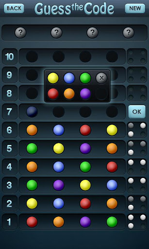 Guess the Code Pro apk v1.30 - Android