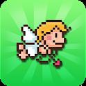 Flappy Cupid icon