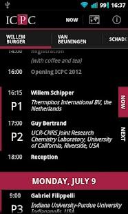 ICPC 2012- screenshot thumbnail
