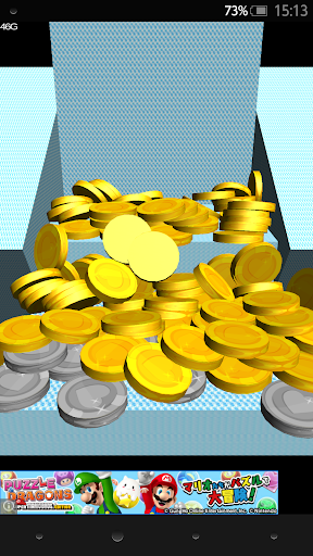 Endless Coin Dozer