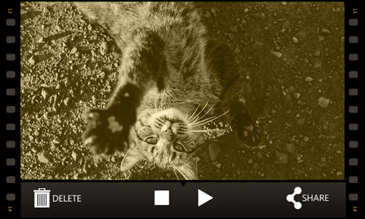 Rotate Video FX Screenshot
