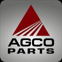 AGCO Parts Books To Go icon