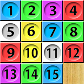 Fifteen v9.2