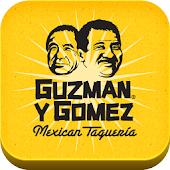 GYG Mexican Taqueria