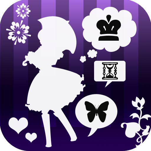 Gothic Club~ゴスロリ友達との出会い掲示板~ 社交 App LOGO-硬是要APP