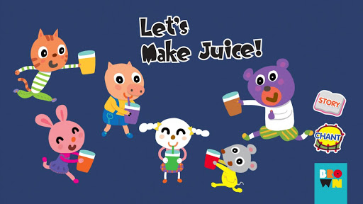 Let's Make Juice