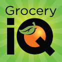 Grocery iQ - Tablet icon