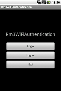 Rm3WiFiAuthentication - screenshot thumbnail