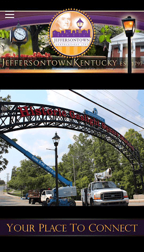Jeffersontown KY