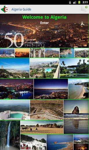 Algeria Guide