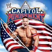 WWE: Capitol Punishment 2011