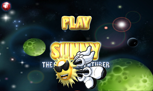 Sunny The Space Adventurer- screenshot thumbnail