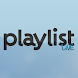Playlist LIVE
