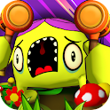 Crazy Monster Whack icon