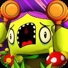 Crazy Monster Whack icon