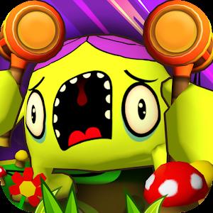 Crazy Monster Whack v2.21 APK