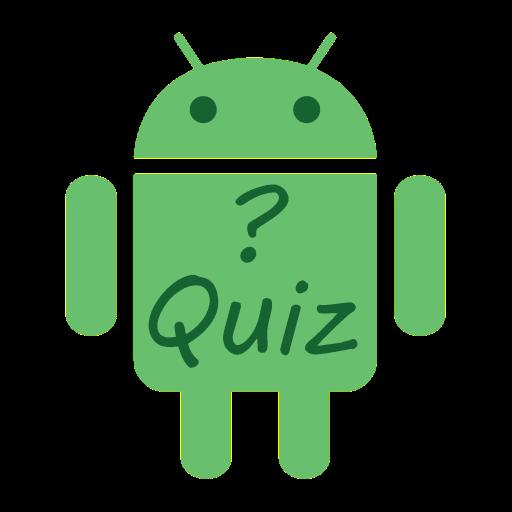 Quiz App for Android Developer LOGO-APP點子