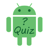 Quiz App for Android Developer