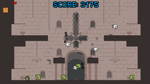 Arena of Death [1.7] [ENG][Android] (2013)