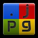 JPEG Tool icon
