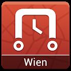 Nextstop Vienna - timetables icon
