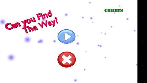 Can you find the way -free
