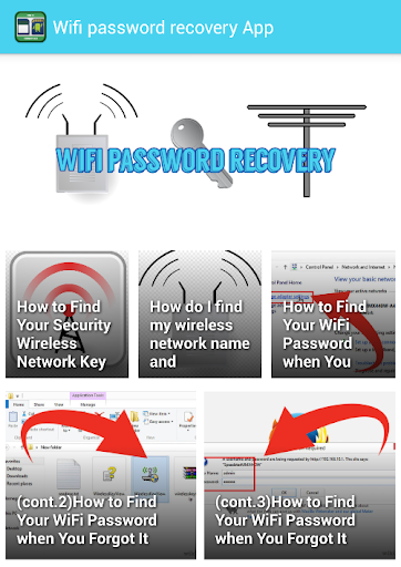 免費下載工具APP|Wifi password recovery advice app開箱文|APP開箱王