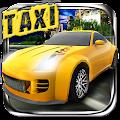 Taxi Drift 1.0 icon