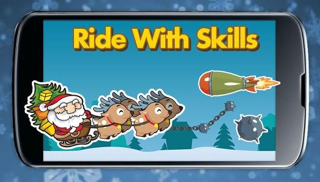 Christmas Rush apk screenshot
