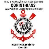 Corinthians Campeão Hino-Gols