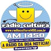 Rádio Cultura AM 1450