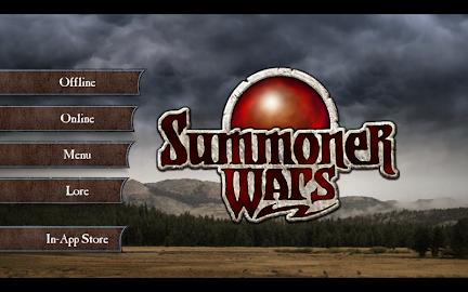 Summoner Wars Screenshot 6