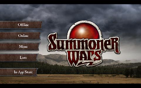Summoner Wars v0.3.9