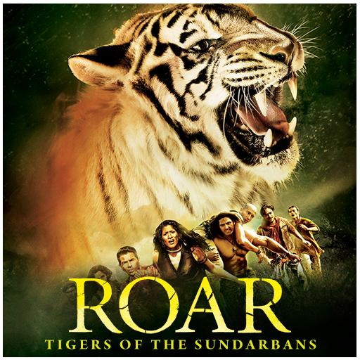Roar- Tigers of the Sundarbans 娛樂 App LOGO-硬是要APP